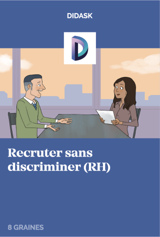 Recruter sans discriminer RH