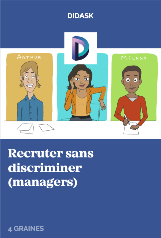 Recruter sans discriminer managers