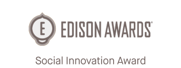 Edison Award Social Innovation Icon