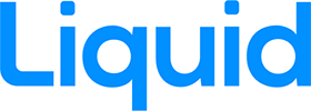 Liquid crypto exchange logo
