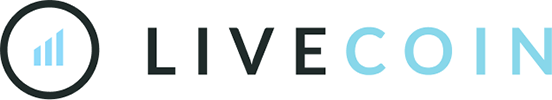 Livecoin crypto exchange logo
