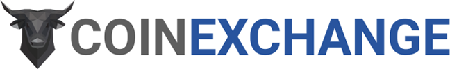 Coinexchange crypto exchange logo