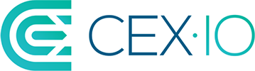 CEX crypto exchange logo