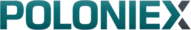 Poloniex crypto exchange logo