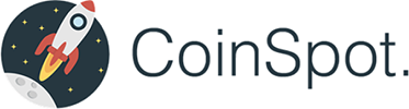 Coinspot crypto exchange logo
