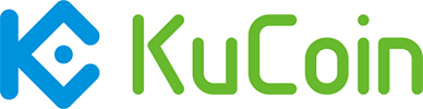 KuCoin crypto exchange logo