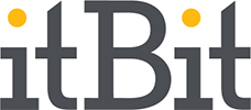 itBit crypto exchange logo
