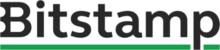 Bitstamp crypto exchange logo