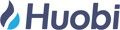 Huobi crypto exchange logo