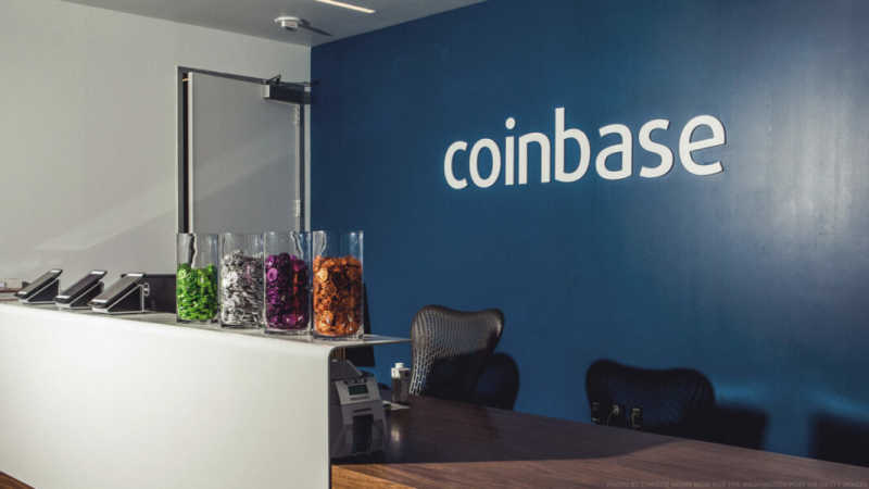 does coinbase report small time cryptocurrency traders to the irs