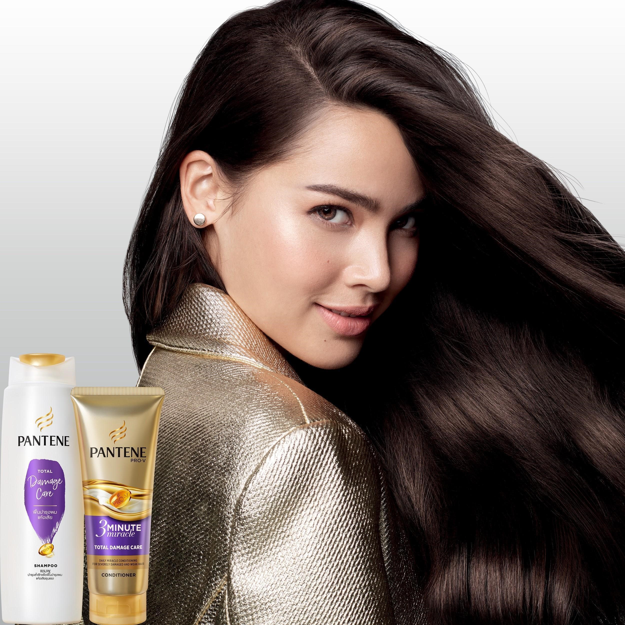 choose most suitable shampoo for hair