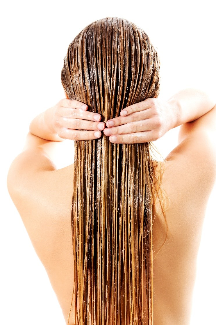 keratin long hair treatment