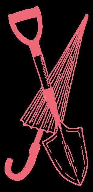 Vibrant Labor Movements MAUVE