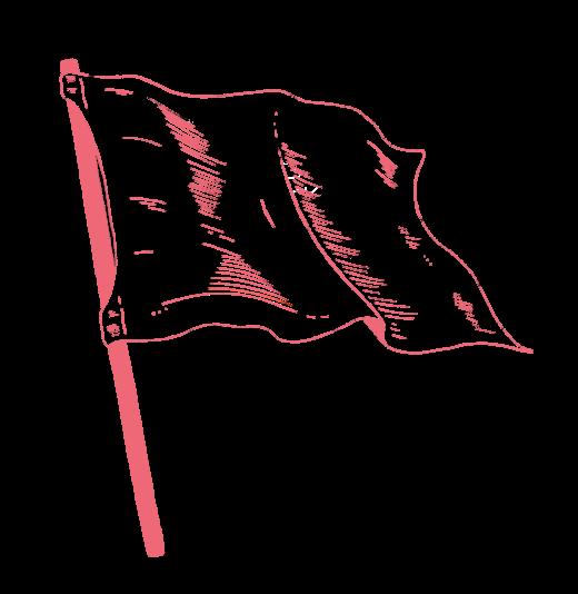 Communist Horizon MAUVE