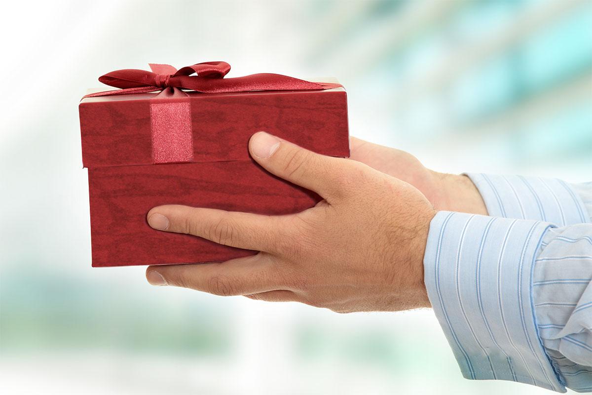 relatiegeschenk-aftrekbaar-ontvangen