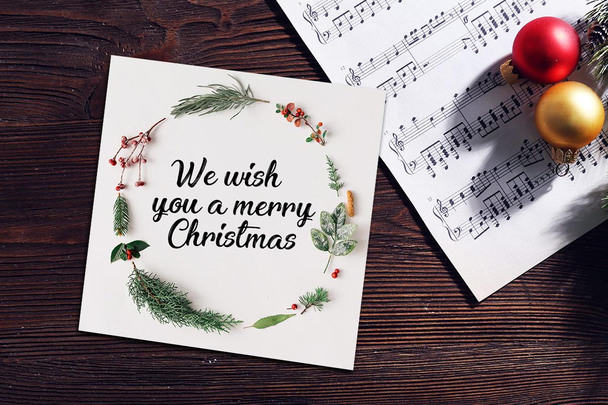 kerst-en-nieuwjaarswensen-music