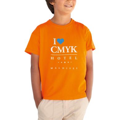 abc0501a5bc Kinder T-shirt & Polo's bedrukken | Drukwerkdeal.nl