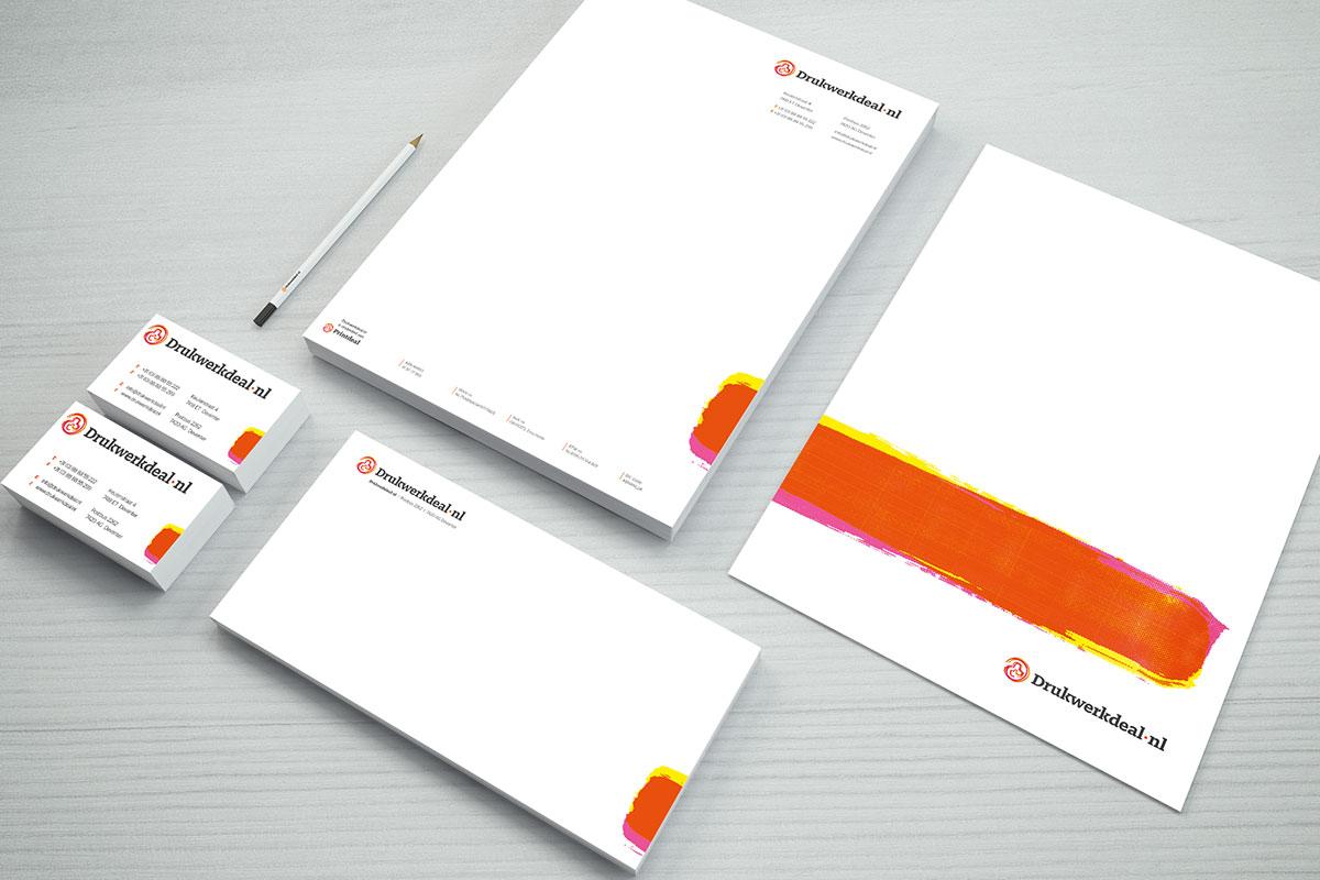 tips wat moet er op een visitekaartje drukwerkdeal nl