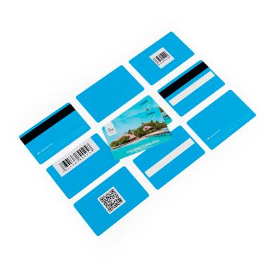 d5794aa9ea1 PVC pasjes bedrukken | Drukwerkdeal.nl