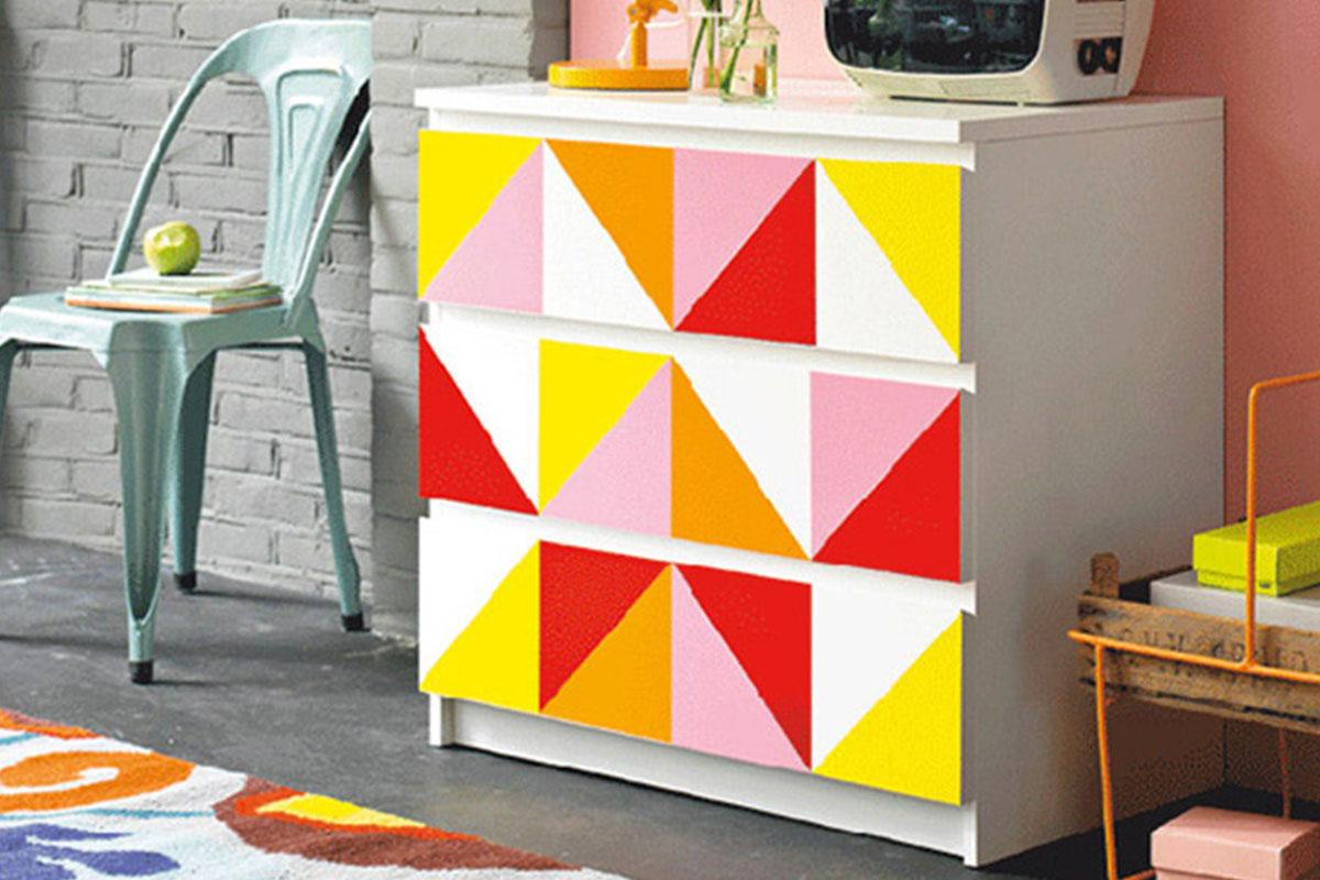 Stickers Ikea Meubels : Je ikea meubels pimpen met deze interieur hacks drukwerkdeal