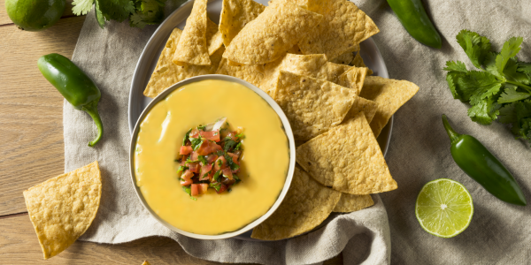 Super Bowl Queso Dip Recipe thumbnail