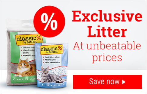 Big Discounts on Dog Food, Cat Food, Pet Accessories and