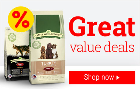 Big Discounts On Dog Food Cat Food Pet Accessories And More At Bitiba