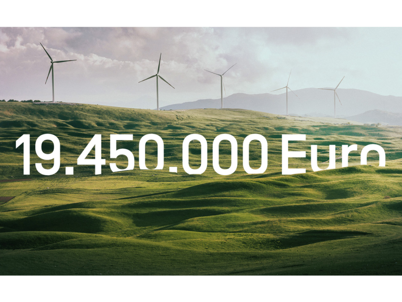 19.450.000 Euro