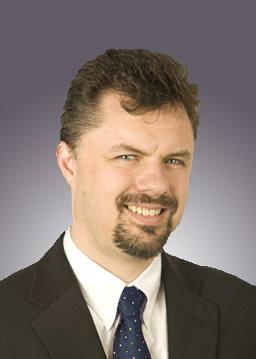 Jeremy J. Gaston