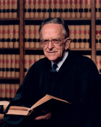 Harry Blackmun