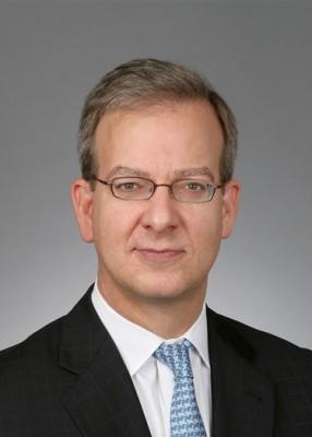 Richard D. Klingler
