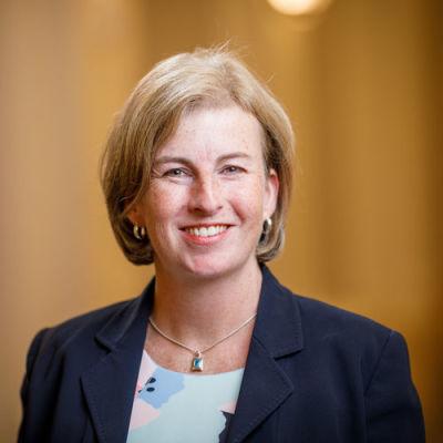 Jennifer M. Mason McAward