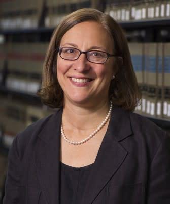 Sharon L. Beckman