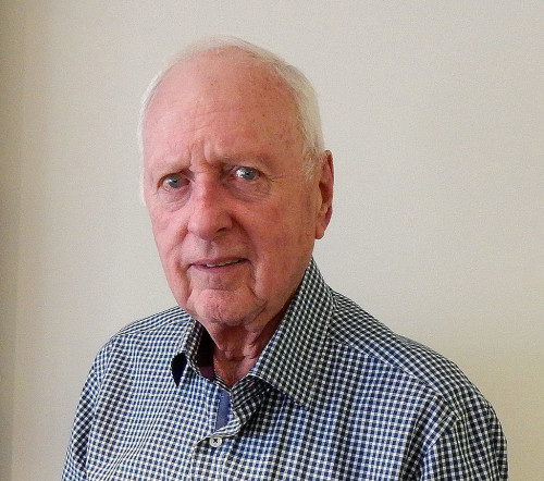Sen. Carl Kunasek oral history