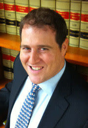 Eric F. Citron