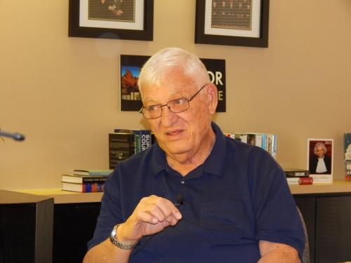 Sen. Leo Corbet oral history