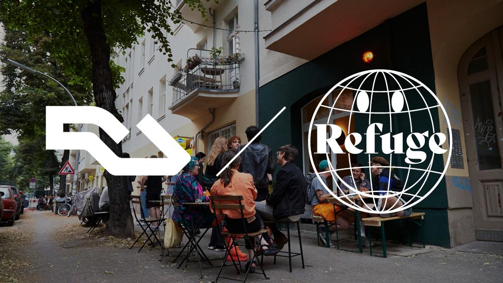 Refuge Worldwide collaborate with Resident Advisor on beginner DJ workshops