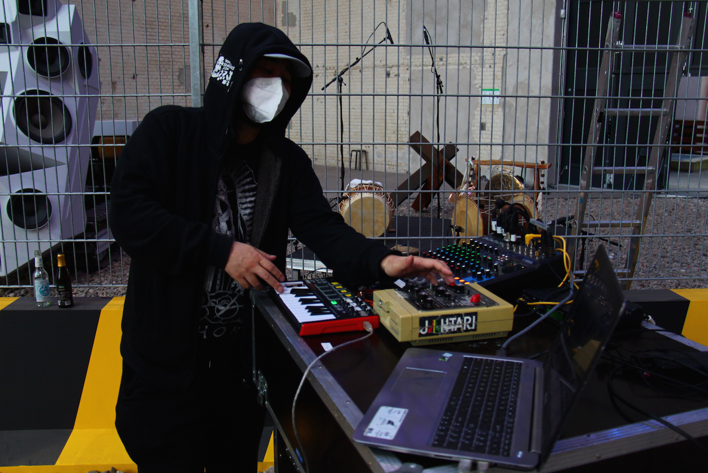 Setten mixed by DJ Scotch Egg