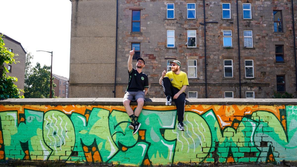 Hometown Soundsystem | Rootikal Vibes