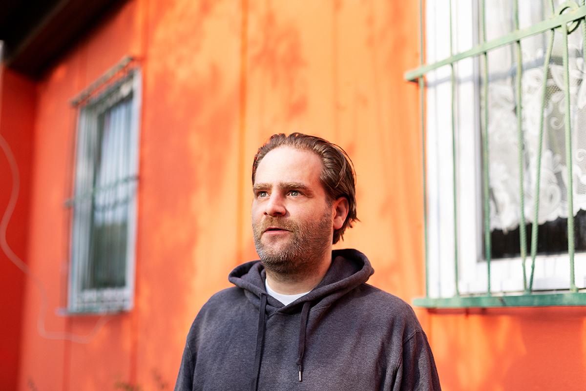Philipp Otterbach | Guest Mix