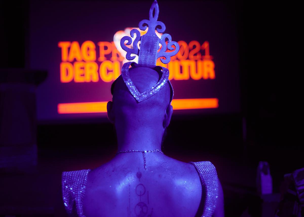 Refuge Worldwide presents Tag Der Clubkultur lineup this Sunday