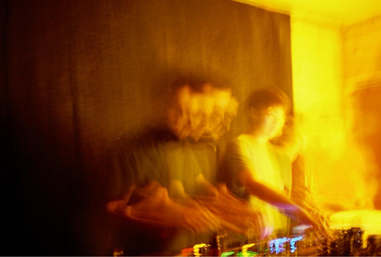 Control Freak Recordings
