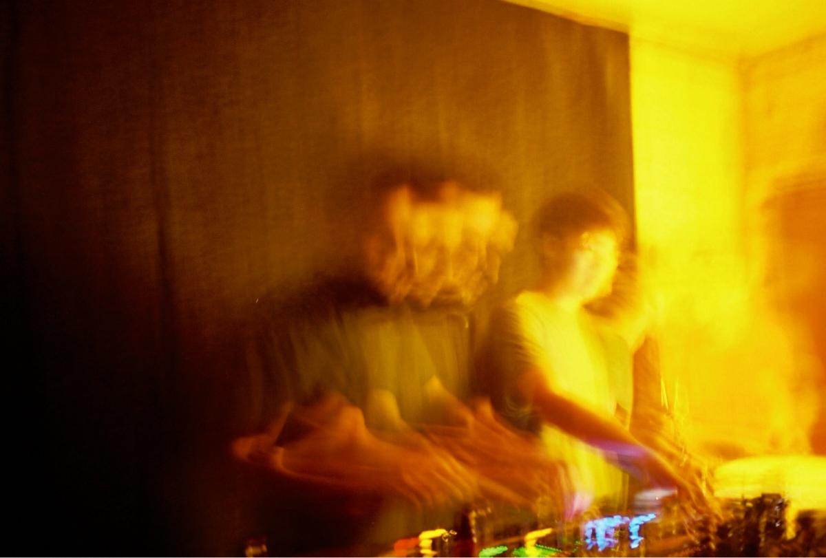 Control Freak Recordings Show