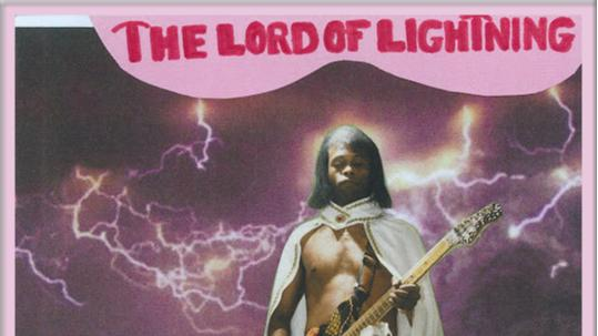 Lord Of Lightning | Guest Mix