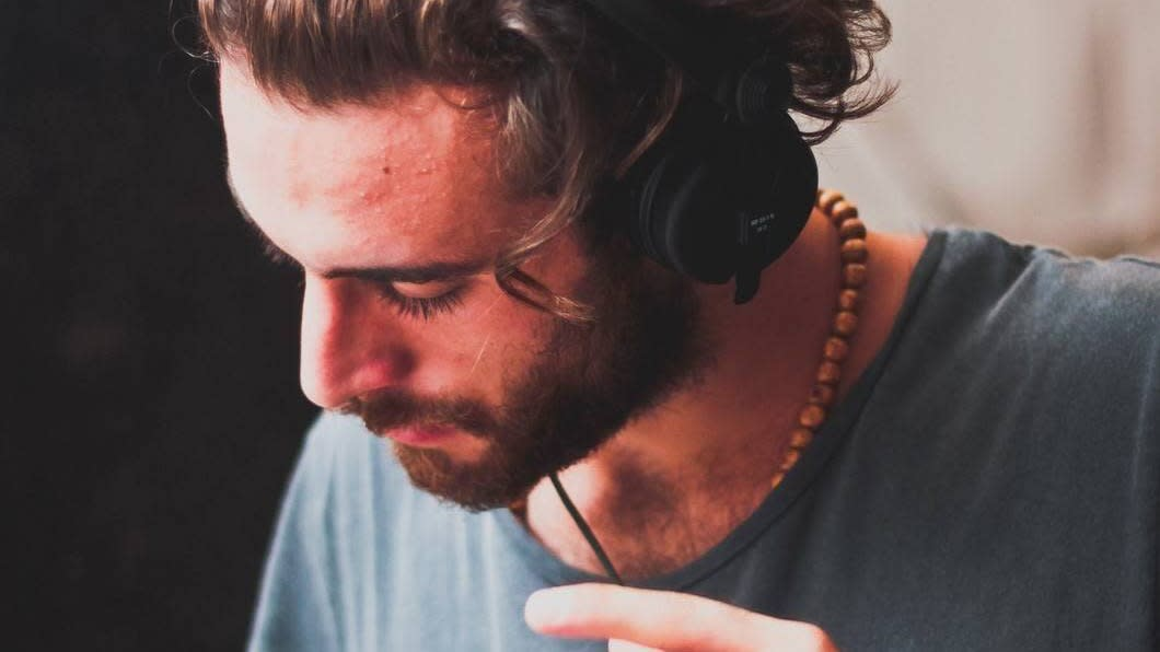 Alex Giordano | Guest Mix