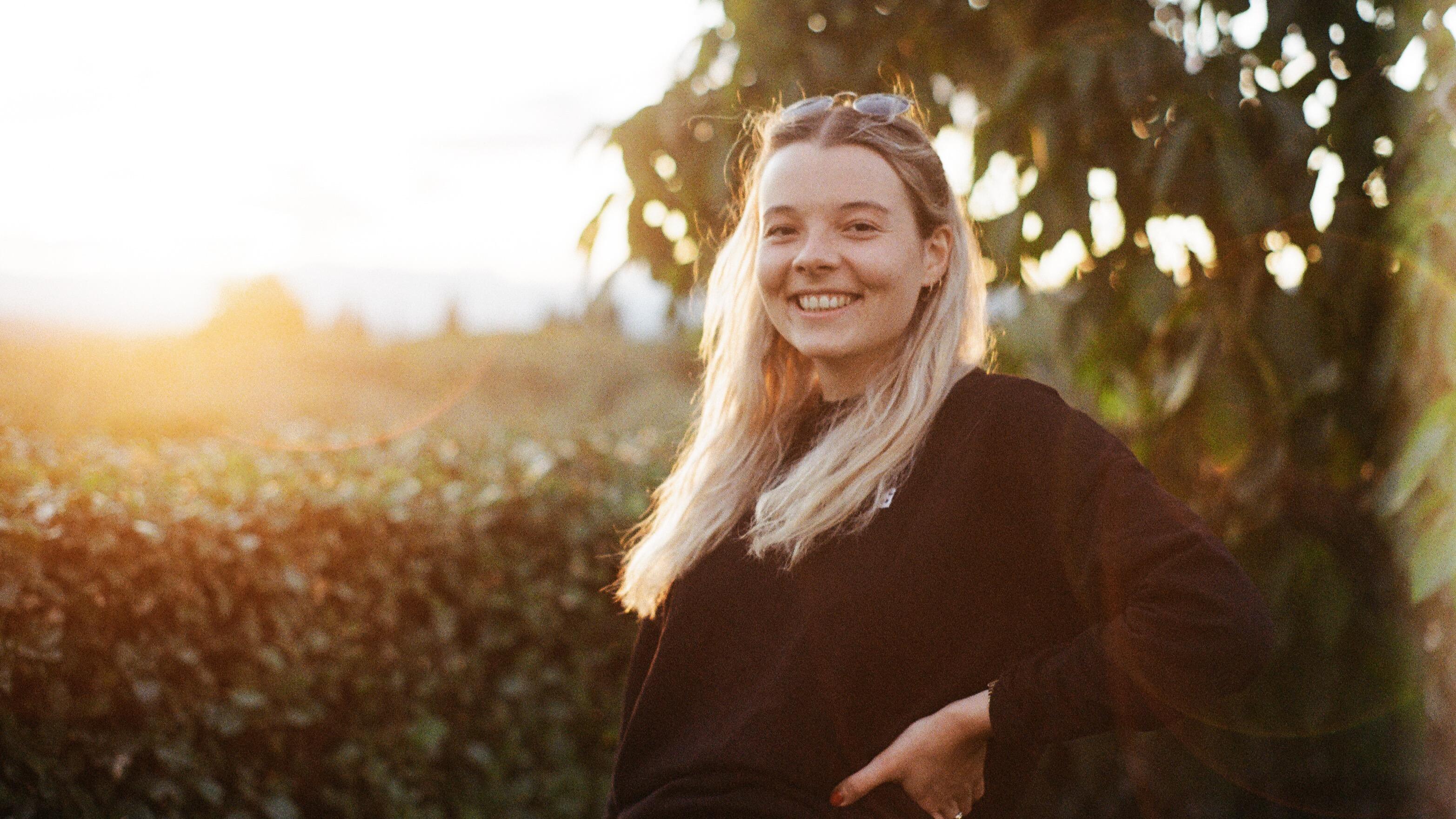 Ellie Rumbold | Partisan Records 001
