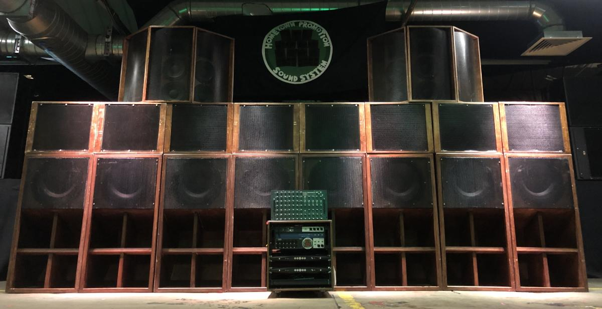 Hometown Soundsystem