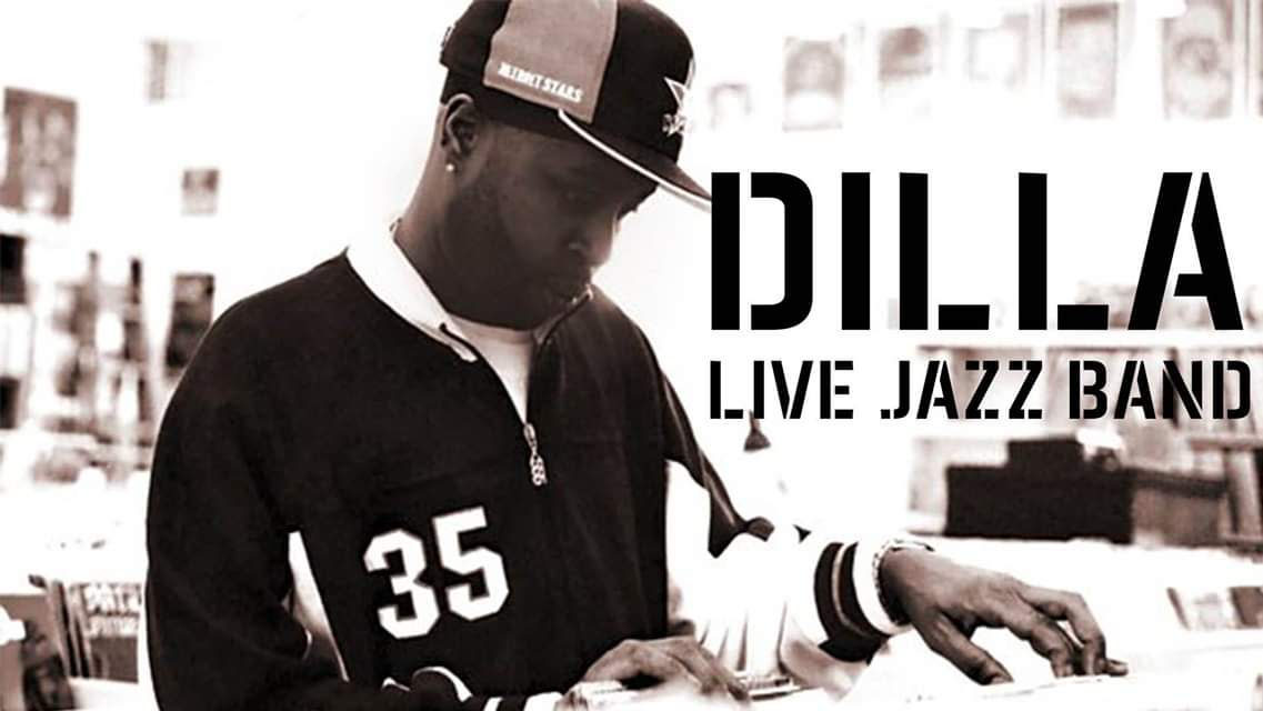 BackTracked plays the music of Dilla
