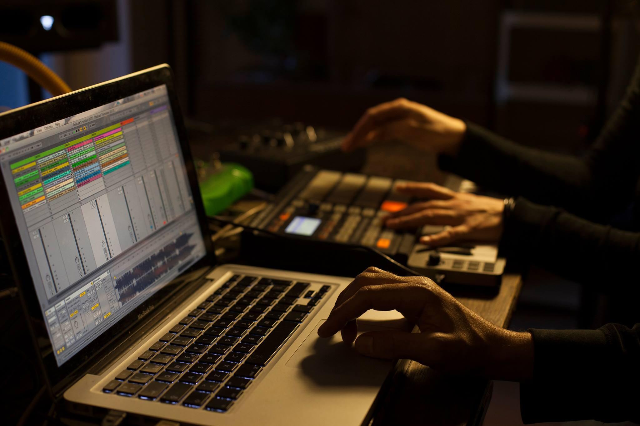 Refuge Worldwide is partnering with Open Music Lab Berlin