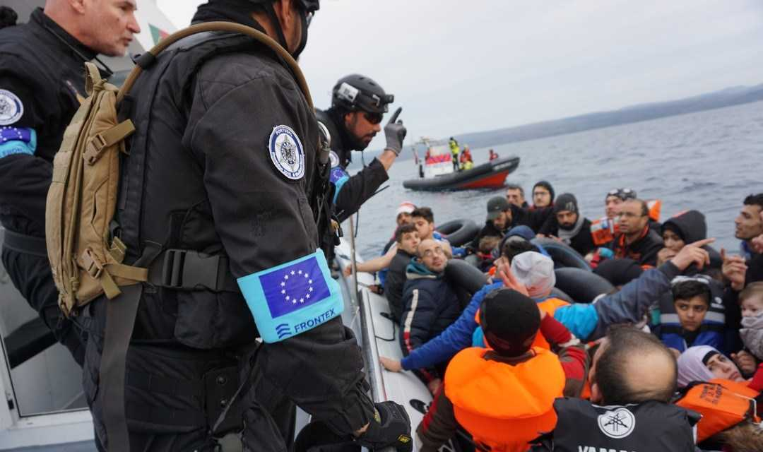 EU plans to boost power of controversial border agency Frontex
